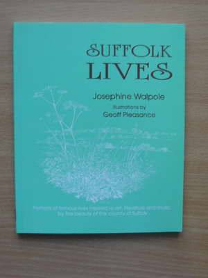 Photo of SUFFOLK LIVES- Stock Number: 565793