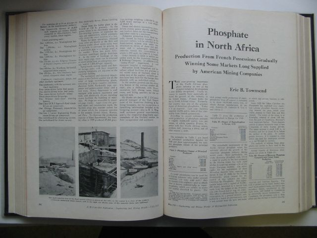 Photo of ENGINEERING AND MINING WORLD VOL 1 published by Mcgraw-Hill Publishing Company Ltd. (STOCK CODE: 566238)  for sale by Stella & Rose's Books