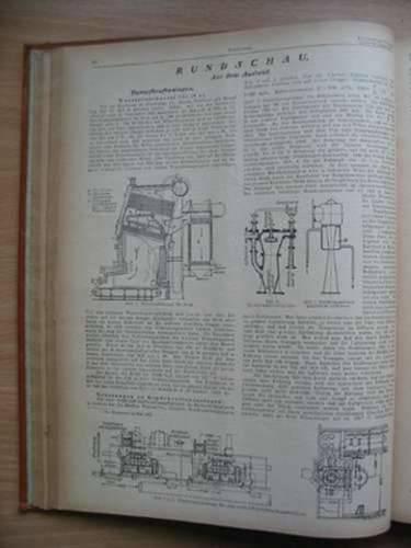 Photo of ZEITSCHRIFT DES VEREINES DEUTSCHER INGENIEURE VOL 67 PART 1 published by Vdi-Verlag (STOCK CODE: 566560)  for sale by Stella & Rose's Books