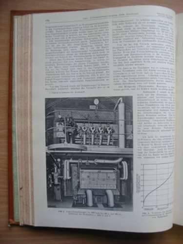 Photo of ZEITSCHRIFT DES VEREINES DEUTSCHER INGENIEURE VOL 69 PART 1 published by Vdi-Verlag (STOCK CODE: 566561)  for sale by Stella & Rose's Books