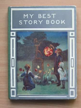 Photo of MY BEST STORY BOOK published by Wells Gardner, Darton & Co. Limited (STOCK CODE: 569104)  for sale by Stella & Rose's Books
