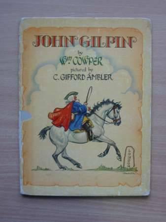 Photo of JOHN GILPIN- Stock Number: 569241