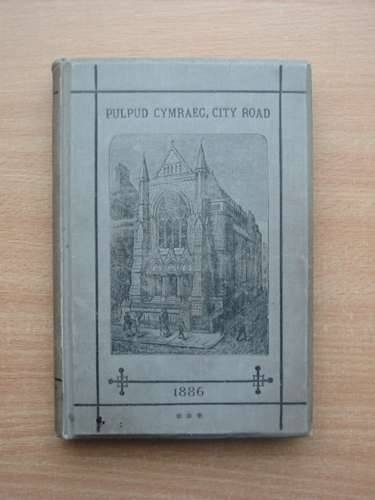Photo of PULPUD CYMRAEG CITY ROAD written by Evans, John published by P.M. Evans And Son (STOCK CODE: 571393)  for sale by Stella & Rose's Books