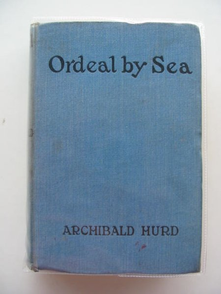 Photo of ORDEAL BY SEA- Stock Number: 574339
