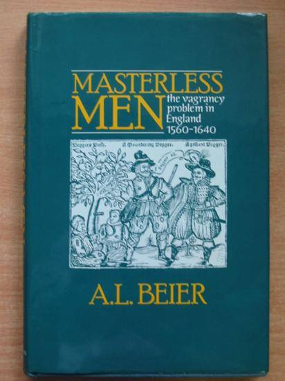 Photo of MASTERLESS MEN- Stock Number: 574622