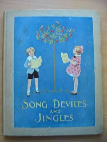 Photo of SONG DEVICES AND JINGLES- Stock Number: 575842