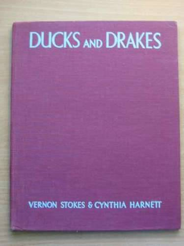 Photo of DUCKS AND DRAKES written by Stokes, Vernon Harnett, Cynthia illustrated by Stokes, Vernon Harnett, Cynthia published by Collins (STOCK CODE: 576183)  for sale by Stella & Rose's Books