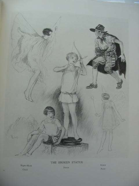 Photo of THE PLAY'S THE THING! written by Blyton, Enid Rowley, Alec illustrated by Bestall, Alfred published by The Home Library Book Company, George Newnes Limited (STOCK CODE: 576252)  for sale by Stella & Rose's Books