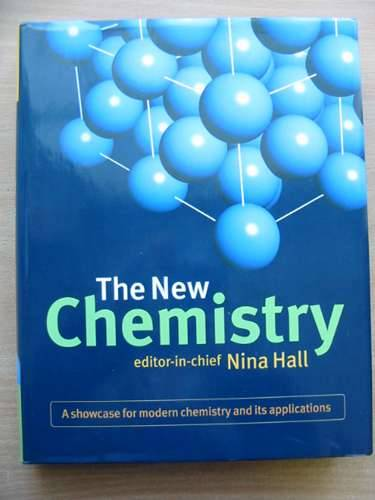 Photo of THE NEW CHEMISTRY- Stock Number: 577204