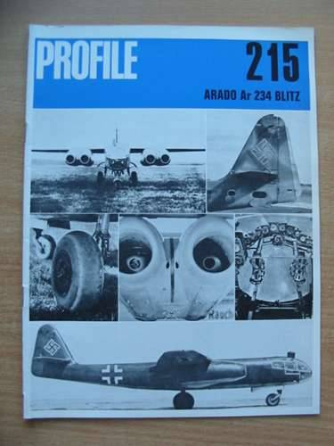 Photo of ARADO Ar234 BLITZ- Stock Number: 577356