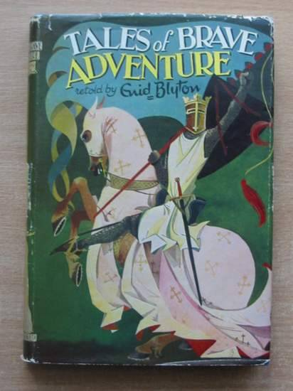 Photo of TALES OF BRAVE ADVENTURE- Stock Number: 580593