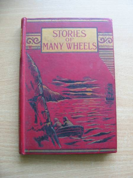 Photo of STORIES OF MANY WHEELS- Stock Number: 581146