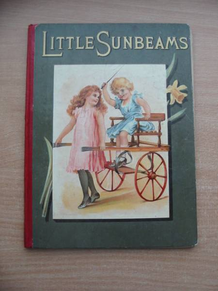 Photo of LITTLE SUNBEAMS (STOCK CODE: 584201)  for sale by Stella & Rose's Books