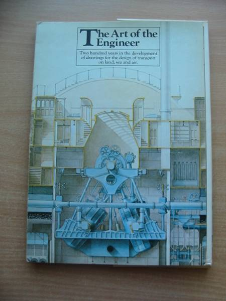 Photo of THE ART OF THE ENGINEER- Stock Number: 584579