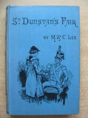 Photo of ST. DUNSTAN'S FAIR- Stock Number: 584783