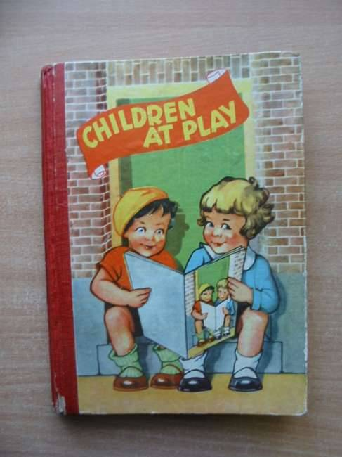 Photo of CHILDREN AT PLAY published by Sandle Brothers Ltd. (STOCK CODE: 584931)  for sale by Stella & Rose's Books