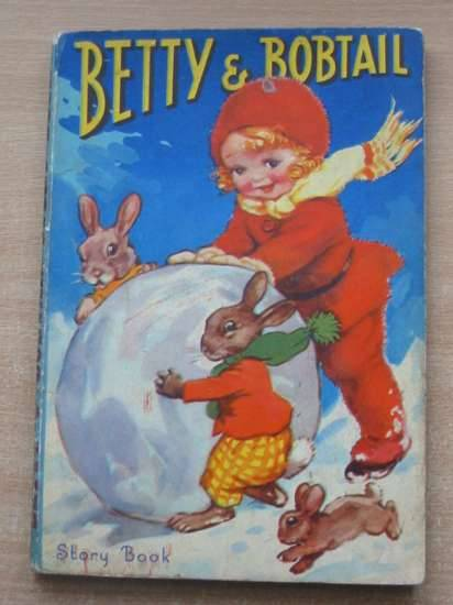 Photo of BETTY AND BOBTAIL (STOCK CODE: 585044)  for sale by Stella & Rose's Books