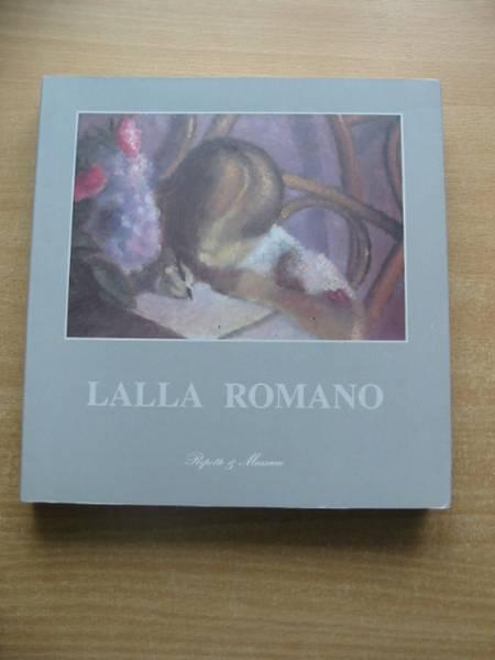 Photo of LALLA ROMANO RITRATTI FIGURE E NUDI 1921-1960 written by Ria, Antonio illustrated by Romano, Lalla published by Repetto & Massucco (STOCK CODE: 585071)  for sale by Stella & Rose's Books