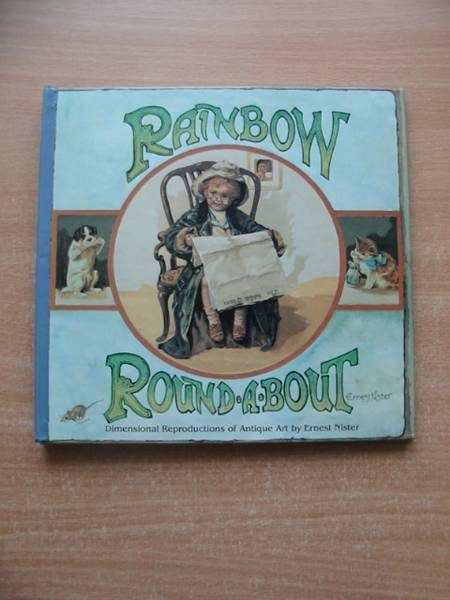 Photo of RAINBOW ROUNDABOUT published by World International Publisher (STOCK CODE: 585542)  for sale by Stella & Rose's Books