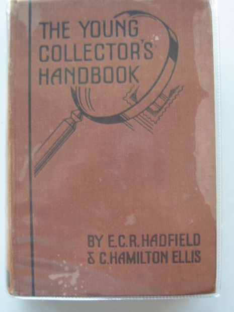 Photo of THE YOUNG COLLECTOR'S HANDBOOK- Stock Number: 585784