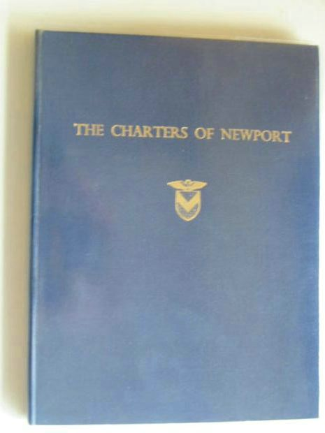 Photo of THE CHARTERS OF THE BOROUGH OF NEWPORT- Stock Number: 586141