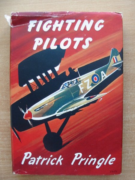 Photo of FIGHTING PILOTS- Stock Number: 586570