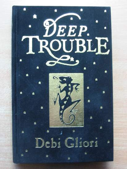 Photo of DEEP TROUBLE- Stock Number: 586938