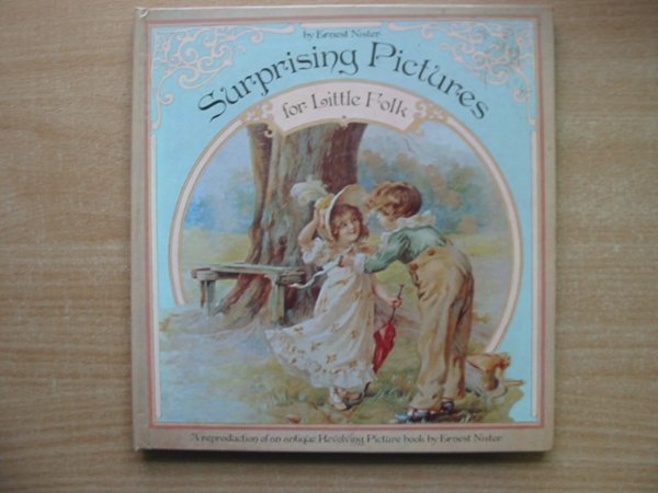 Photo of SURPRISING PICTURES FOR LITTLE FOLK published by William Collins Sons & Co. Ltd. (STOCK CODE: 587687)  for sale by Stella & Rose's Books