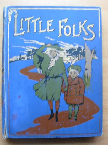 Photo of LITTLE FOLKS published by Cassell & Co. Ltd. (STOCK CODE: 588153)  for sale by Stella & Rose's Books