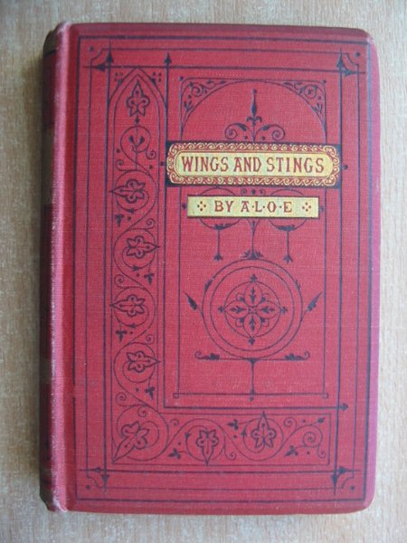 Photo of WINGS AND STINGS- Stock Number: 588285