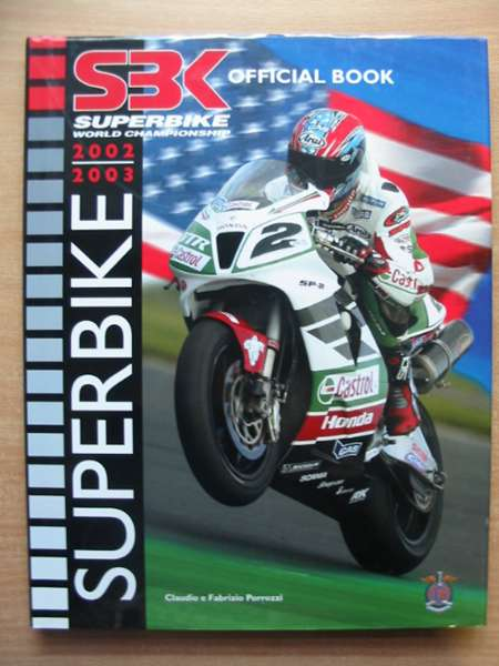 Photo of SUPERBIKE 2002-2003- Stock Number: 588434