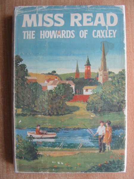 Photo of THE HOWARDS OF CAXLEY written by Read, Miss illustrated by Grimley, Harry published by Michael Joseph (STOCK CODE: 589225)  for sale by Stella & Rose's Books