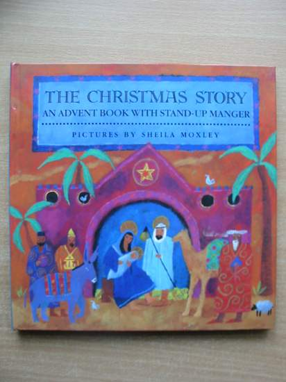 Photo of THE CHRISTMAS STORY- Stock Number: 590333
