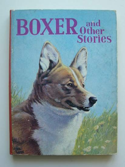 Photo of BOXER AND OTHER STORIES- Stock Number: 591638