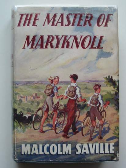 Photo of THE MASTER OF MARYKNOLL written by Saville, Malcolm illustrated by Bush, Alice published by Evans Brothers Limited (STOCK CODE: 592289)  for sale by Stella & Rose's Books
