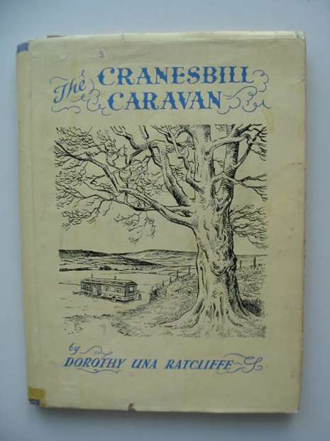 Photo of THE CRANESBILL CARAVAN- Stock Number: 592298