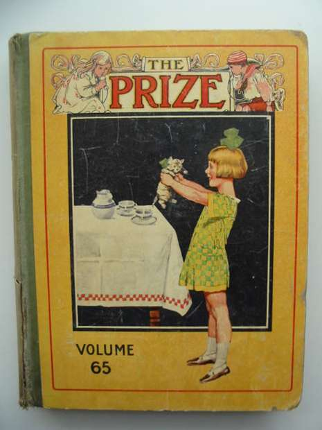 Photo of THE PRIZE illustrated by Beaman, S.G. Hulme<br />Brough, Winifred M.<br />et al.,  published by Gardner (STOCK CODE: 592347)  for sale by Stella & Rose's Books