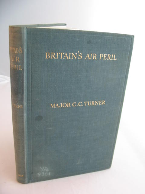 Photo of BRITAIN'S AIR PERIL- Stock Number: 593088