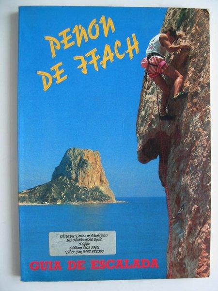 Photo of PENON DE IFACH- Stock Number: 594209