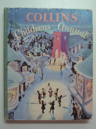 Photo of COLLINS CHILDREN'S ANNUAL- Stock Number: 594319