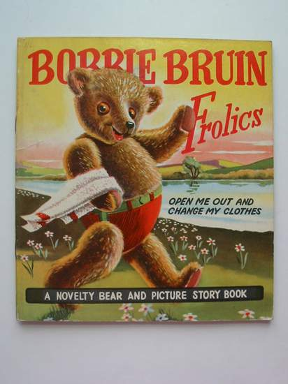 Photo of BOBBIE BRUIN FROLICS published by Mulder & Zoon (STOCK CODE: 594499)  for sale by Stella & Rose's Books