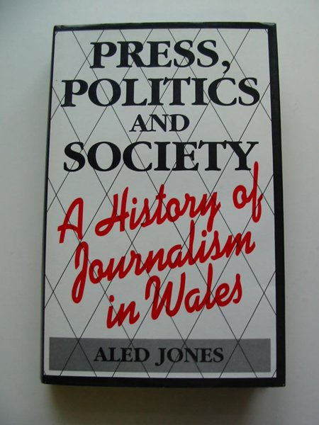 Photo of PRESS, POLITICS AND SOCIETY- Stock Number: 595389
