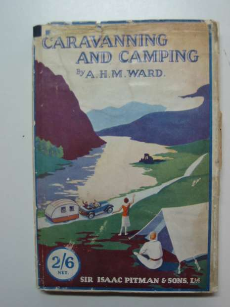 Photo of CARAVANNING AND CAMPING- Stock Number: 595515