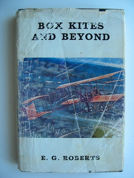 Photo of BOX KITES AND BEYOND- Stock Number: 595531