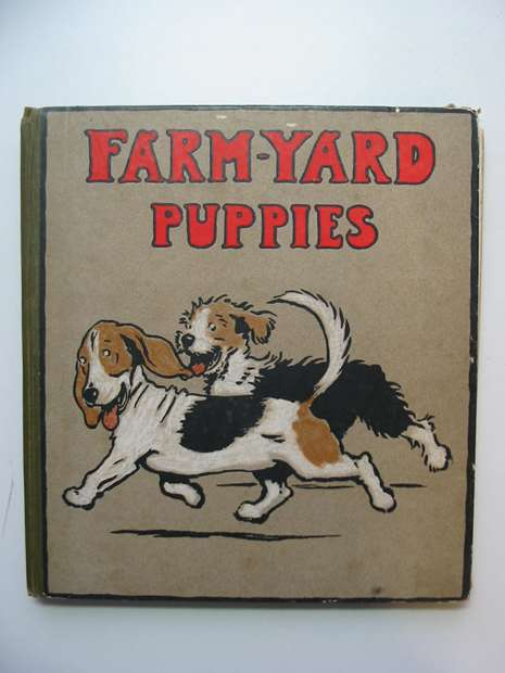 Photo of FARM YARD PUPPIES- Stock Number: 595720