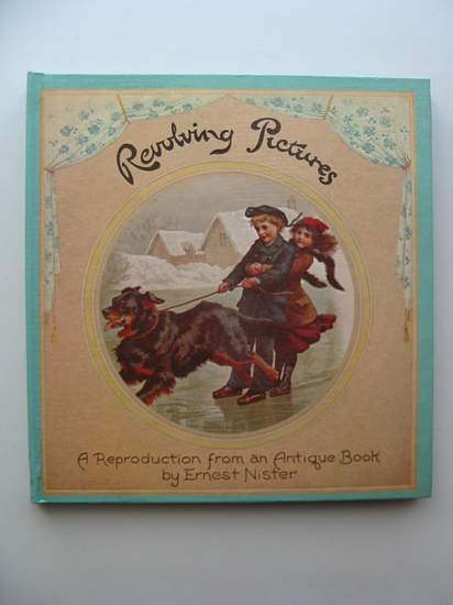Photo of REVOLVING PICTURES written by Nister, Ernest published by Collins (STOCK CODE: 596841)  for sale by Stella & Rose's Books