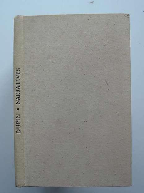 Photo of NARRATIVES OF TWO EXCURSIONS TO THE PORTS OF ENGLAND, SCOTLAND AND IRELAND- Stock Number: 597613