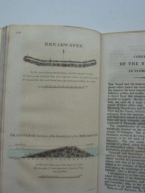 Photo of NARRATIVES OF TWO EXCURSIONS TO THE PORTS OF ENGLAND, SCOTLAND AND IRELAND written by Dupin, Charles published by Richard Phillips (STOCK CODE: 597613)  for sale by Stella & Rose's Books