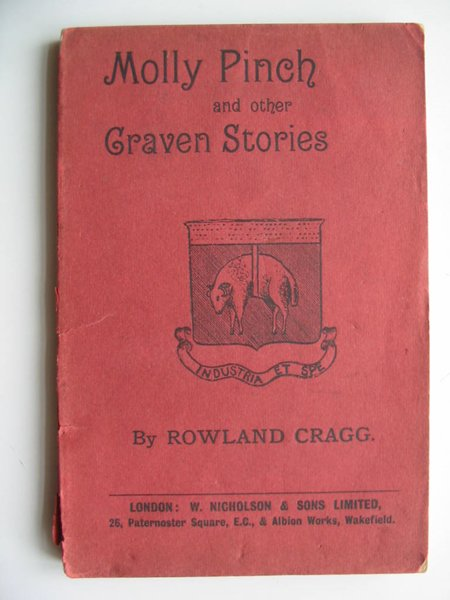 Photo of MOLLY PINCH AND OTHER CRAVEN STORIES- Stock Number: 597965