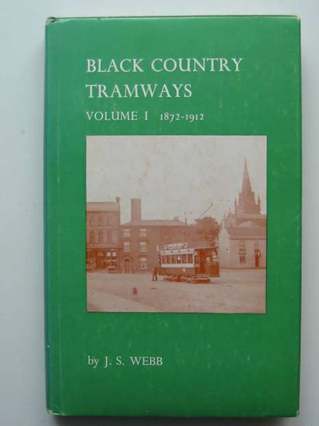 Photo of BLACK COUNTRY TRAMWAYS VOLUME I- Stock Number: 598179